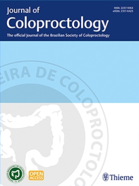 Journal of Coloproctology