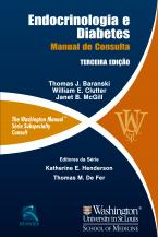 Endocrinologia E Diabetes - Manual Washington De Consulta