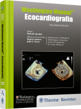 Washington Manual - Ecocardiografia