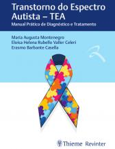 Transtorno Do Espectro Autista Tea - Manual Prático De Diagnóstico E Tratamento